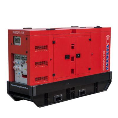 Generadores y soldadoras